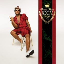 BRUNO MARS - 24k Magic CD
