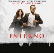 FILMZENE - Inferno / vinyl bakelit / 2xLP