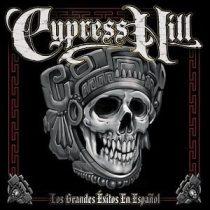 CYPRESS HILL - Los Grandes Exitos En Espanol / vinyl bakelit / LP