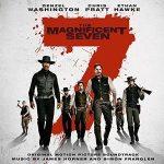 FILMZENE - Magnificent Seven / limitált színes vinyl bakelit / 2xLP