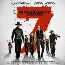 FILMZENE - Magnificent Seven / vinyl bakelit / 2xLP