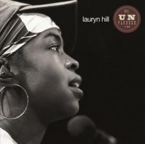 LAURYN HILL - Mtv Unplugged No. 2 / vinyl bakelit / 2xLP