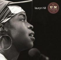 LAURYN HILL - Mtv Unplugged No. 2 / vinyl bakelit / 2xLP