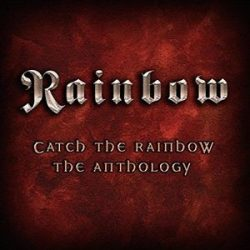 RAINBOW - Catch The Rainbow Anthology / 2cd / CD