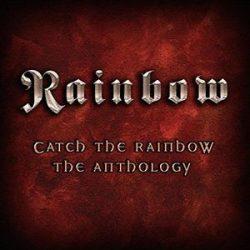 RAINBOW - Catch The Rainbow Anthology / 2cd / CD