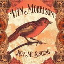 VAN MORRISSON - Keep Me Singing CD