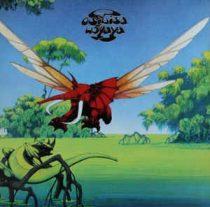OSIBISA - Woyaya / vinyl bakelit / LP