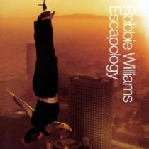 ROBBIE WILLIAMS - Escapology CD