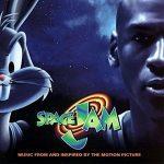 FILMZENE - Space Jam CD