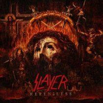 SLAYER - Repentless / cd+brd / CD