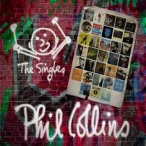 PHIL COLLINS - Singles / 3cd / CD