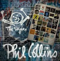 PHIL COLLINS - Singles / 2cd / CD