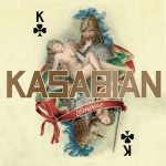 KASABIAN - Empire CD