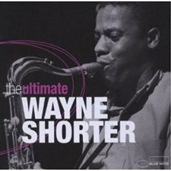 WAYNE SHORTER - Ultimate / 2cd / CD
