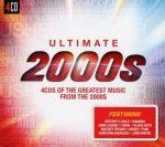 VÁLOGATÁS - Ultimate...2000s / 4cd / CD