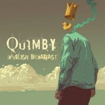 QUIMBY - English Breakfast CD