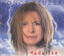KONCZ ZSUZSA - Vadvilág CD