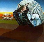 EMERSON, LAKE & PALMER - Tarkus / vinyl bakelit / LP