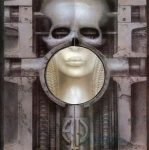 EMERSON, LAKE & PALMER - Brain Salad Surgery / vinyl bakelit / LP