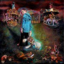 KORN - Serenity Of  Suffering / vinyl bakelit / LP