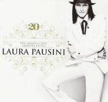 LAURA PAUSINI - 20 The Greatest Hits CD