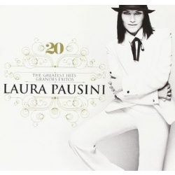 LAURA PAUSINI - 20 The Greatest Hits CD