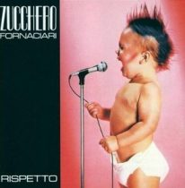 ZUCCHERO - Rispetto CD