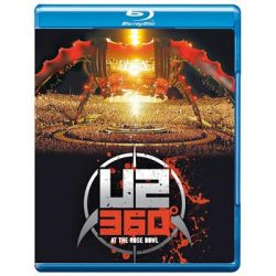 U2 - 360 At The Rose Bowl /blu-ray/ BRD