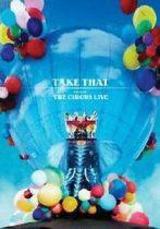 TAKE THAT - Circus /2dvd/ DVD
