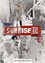 SUNRISE AVENUE - Fairytales /blu-ray + cd/ BRD