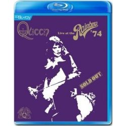 QUEEN - Live At The Rainbow '74 /blu-ray/ BRD