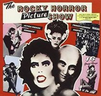 FILMZENE - Rocky Horror Picture Show / vinyl bakelit / LP