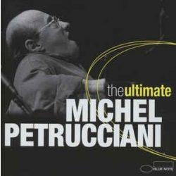 MICHAEL PETRUCCUANI - Ultimate / 2cd / CD
