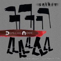 DEPECHE MODE - Spirit CD