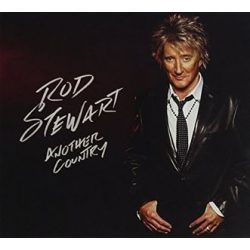ROD STEWART - Another Country / deluxe / CD