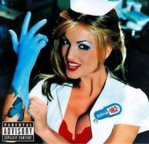 BLINK 182 - Enema Of State / vinyl bakelit / LP