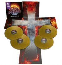 BLACK SABBATH - Ultimate Collection / vinyl bakelit / 4xLP
