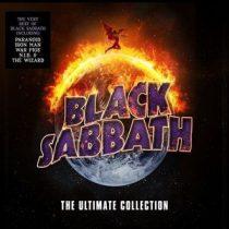 BLACK SABBATH - Ultimate Collection / 2cd / CD