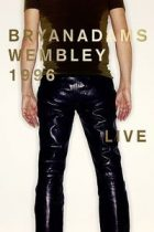 BRYAN ADAMS - Wembley 1996 DVD