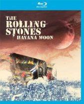 ROLLING STONES - Havanna Moon / blu-ray / BRD