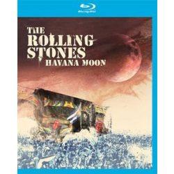 ROLLING STONES - Havana Moon / blu-ray / BRD