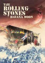 ROLLING STONES - Havanna Moon DVD