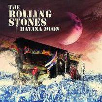 ROLLING STONES - Havanna Moon / vinyl bakelit +dvd / 3xLP