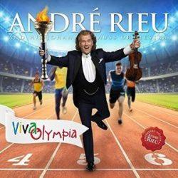 ANDRE RIEU - Viva Olympia CD