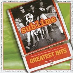 SUBLIME - Greatest Hits CD
