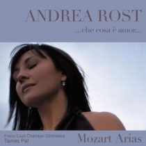 ROST ANDREA - Che Cosa E Amor CD