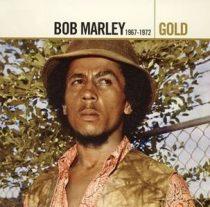 BOB MARLEY - Gold / 2cd / CD