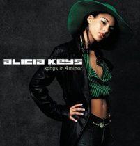 ALICIA KEYS - Songs In A Minor / vinyl bakelit sony legacy / 2xLP