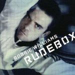 ROBBIE WILLIAMS - Rudebox CD