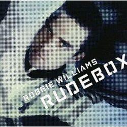 ROBBIE WILLIAMS - Rudebox CD